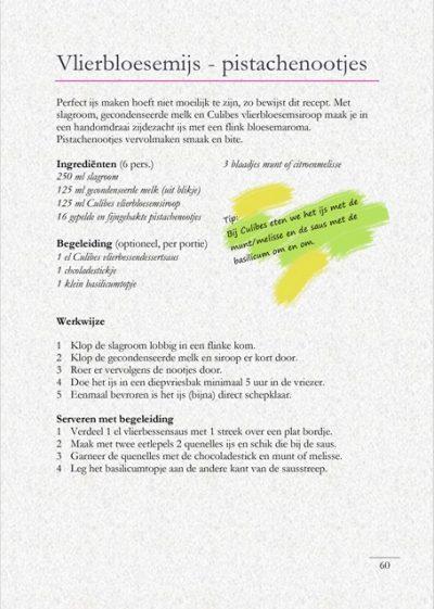 Feest Vlieren in je keuken – vliermagie op tafel